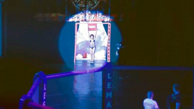 Народный Чемпионат №11 ПОГИБЕЛЬНЫЙ МИХАИЛ VS ГРИШИН МИХАИЛ