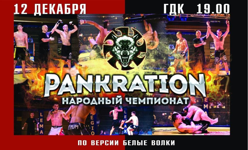 Народный чемпионат №18 12 декабря 2015